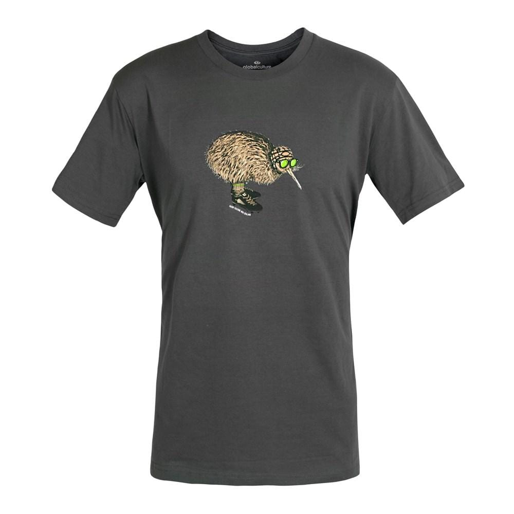 Load image into Gallery viewer, Rugby Kool Kiwi Mens T-Shirt