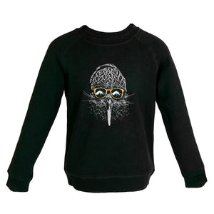 Kiwi Shades Kids Sweatshirt - Global Culture