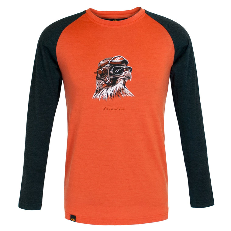 Buy Now Mens Merino T-Shirts