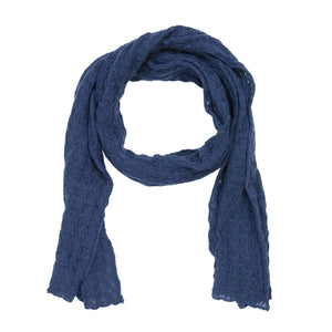 Tudor Merino Scarf - Global Culture