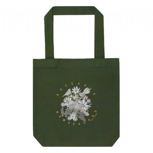 Aotea Native Tote Bag - Global Culture