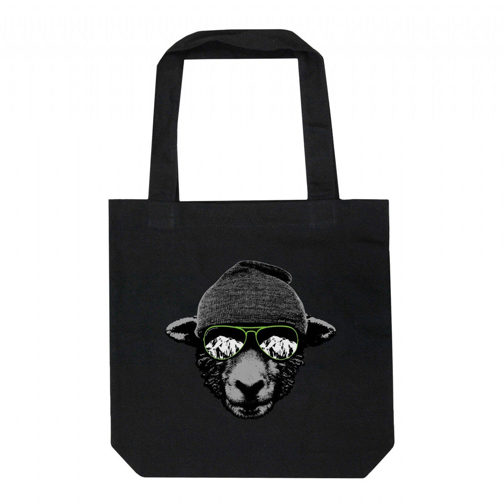Sheep shades tote bag - Global Culture