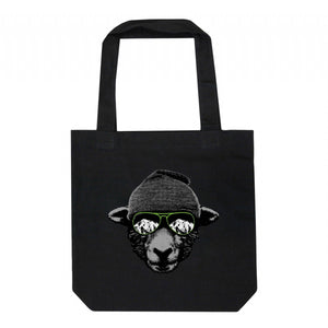 Load image into Gallery viewer, Sheep shades tote bag - Global Culture