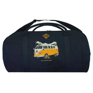 Load image into Gallery viewer, Road Trip Duffle Bag - Global Culture