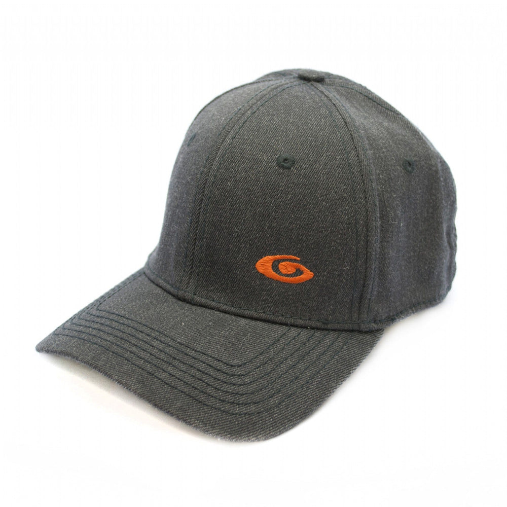 GC Koru II Fitted Cap - Global Culture