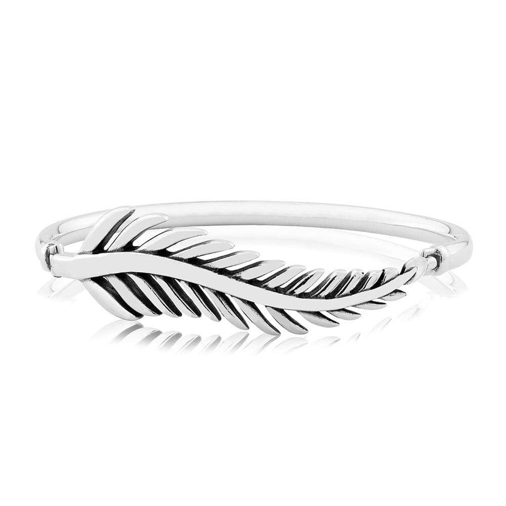 Statement Forever Fern Bracelet - Global Culture