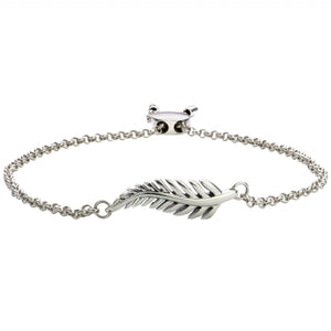 Load image into Gallery viewer, Forever Fern Bracelet - Global Culture