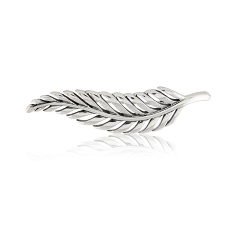 Forever Fern Brooch - Global Culture