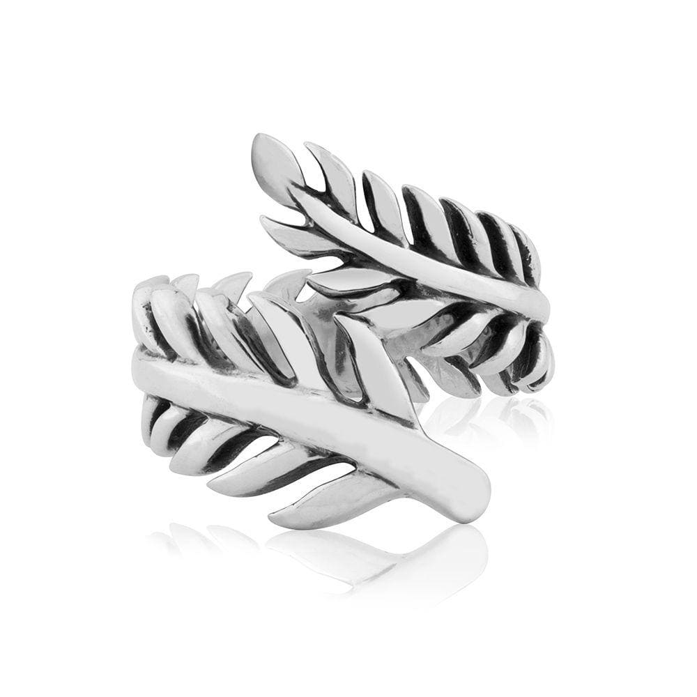 Forever Fern Ring - Global Culture