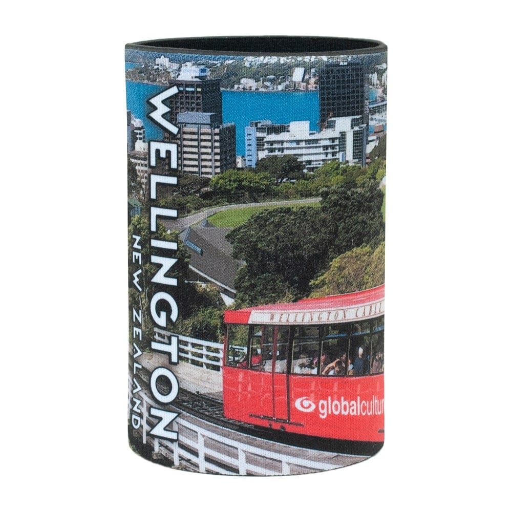Wellington Stubby Holder - Global Culture