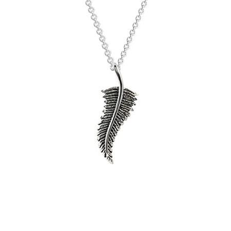Forever Fern Necklace - Global Culture
