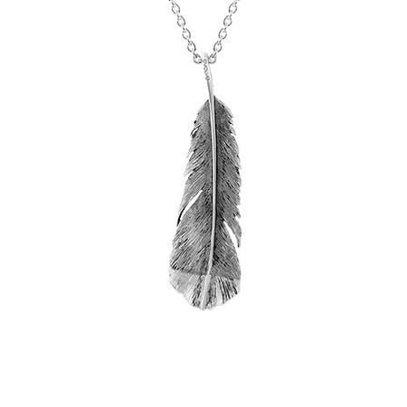 Huia Necklace (Statement)