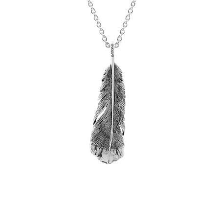 Huia Necklace - Global Culture