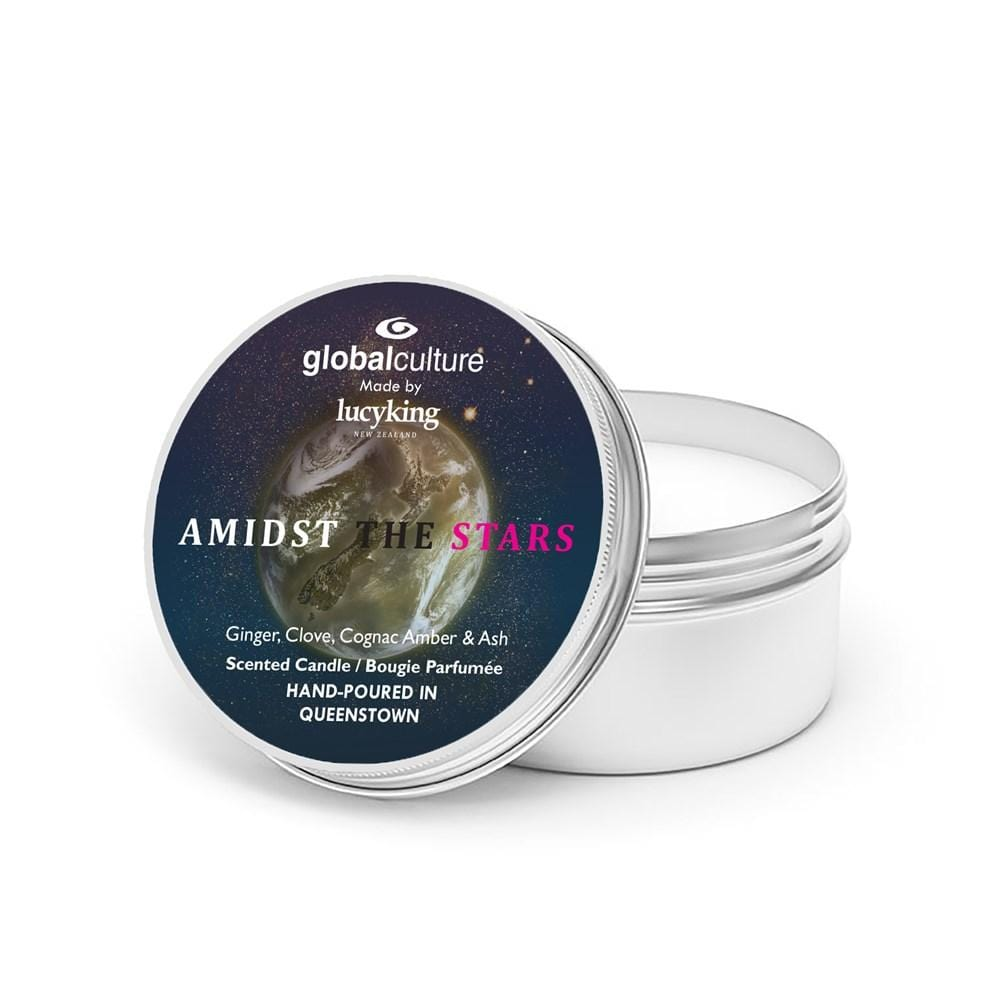 Amidst the Stars Scented Candle - Global Culture