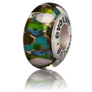 Fiordland Glass Charm - Global Culture