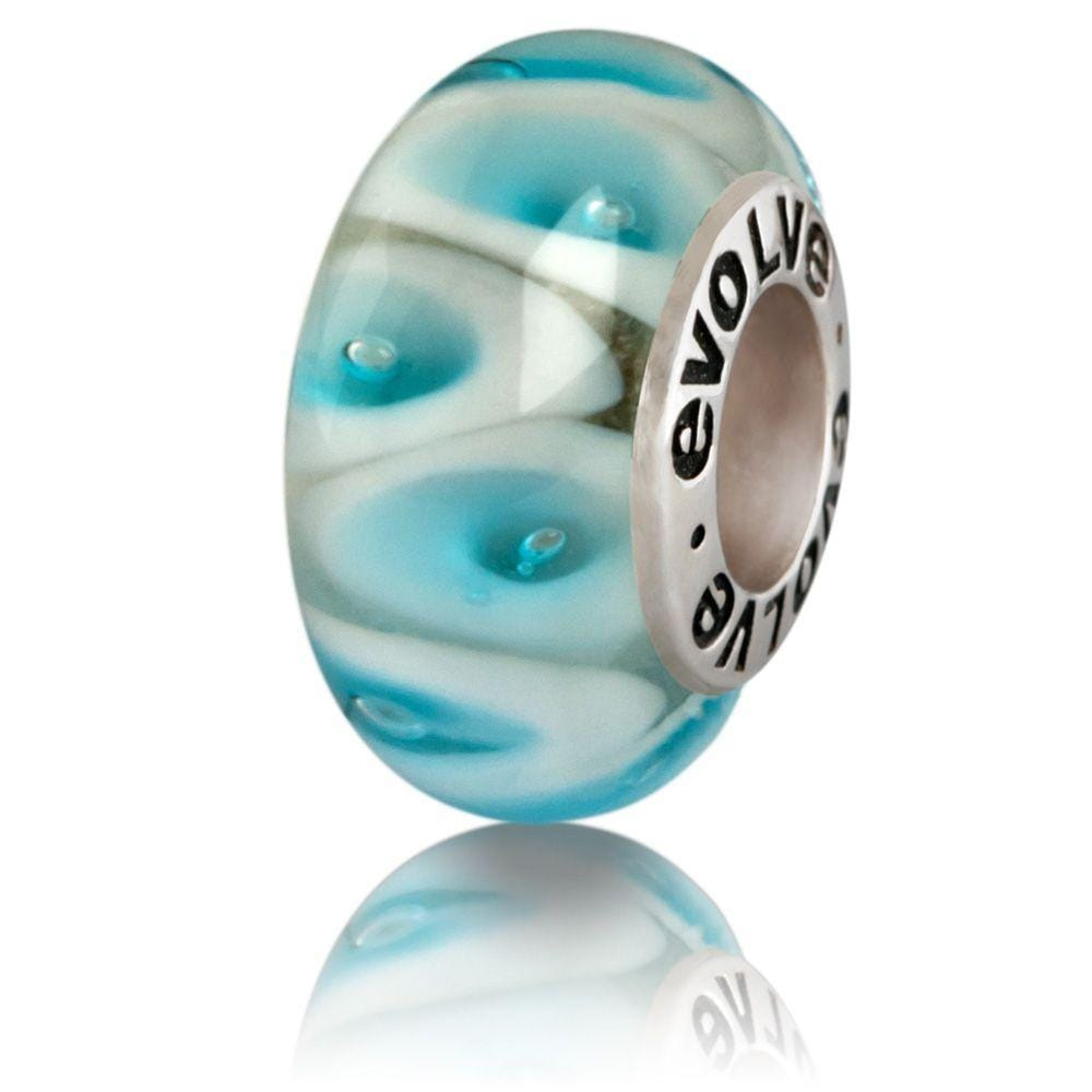 Wanaka Lights Glass Charm - Global Culture