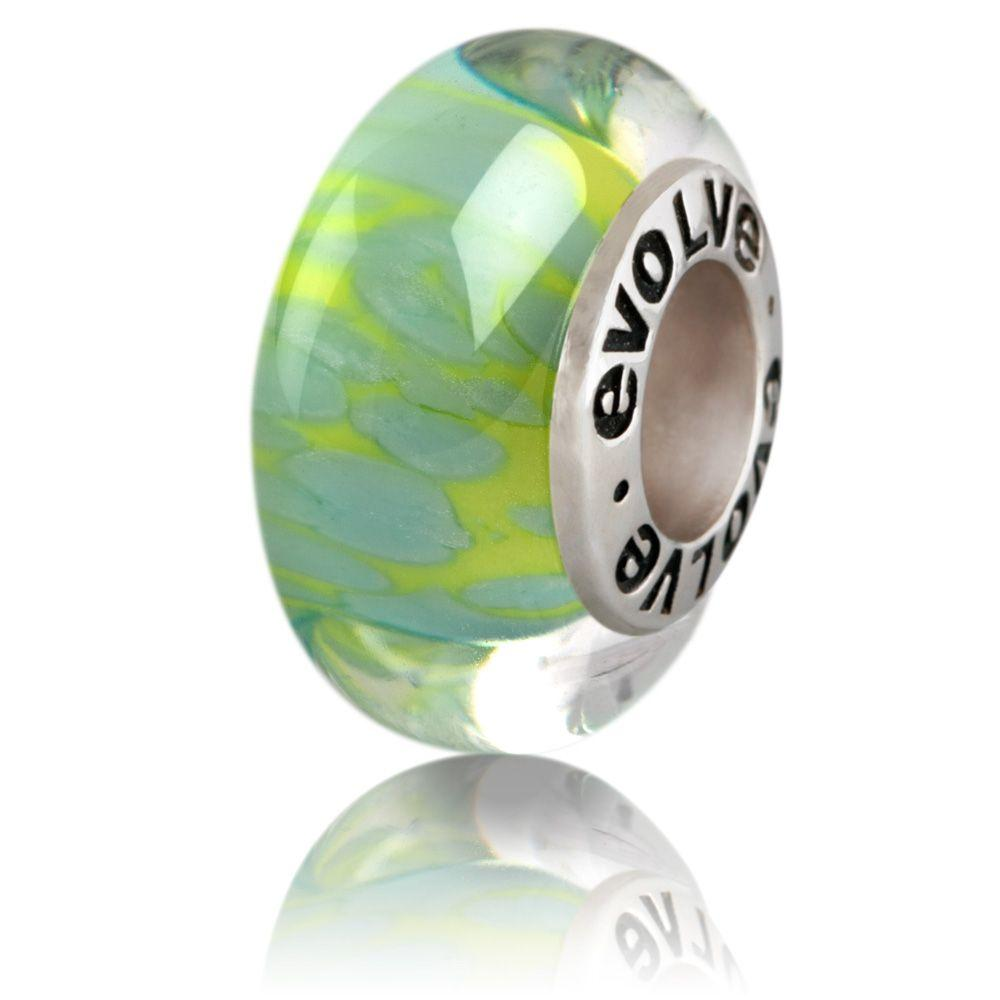 Coromandel Glass Charm - Global Culture