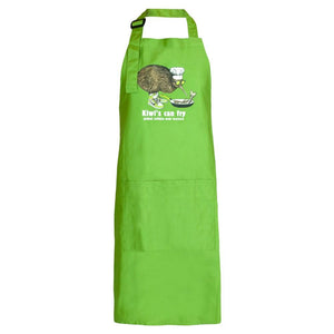 Load image into Gallery viewer, Kiwi Chef Apron - Global Culture