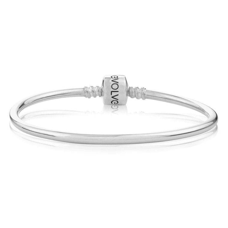 Evolve Classic Bangle