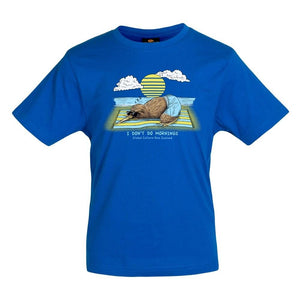 Load image into Gallery viewer, Morning Kiwi Kids T-Shirt