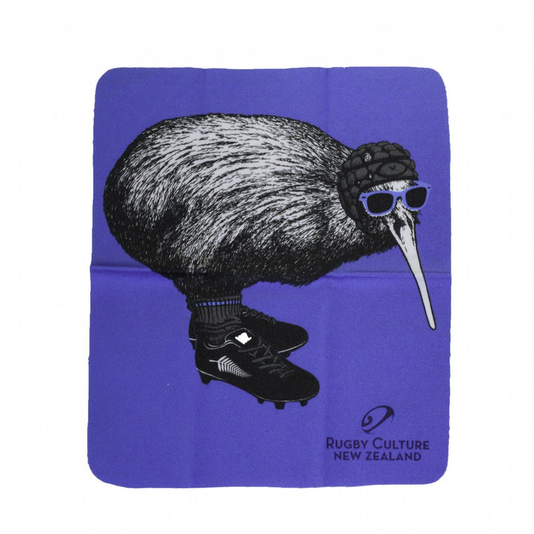 RC Rugby Kiwi Cleaning Cloth