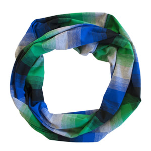 Sunset Snood - Global Culture