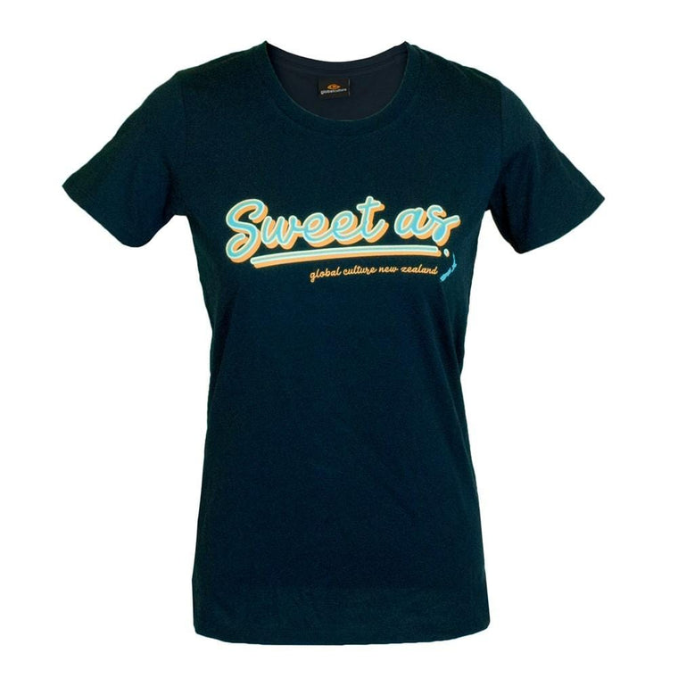 Sweet As Womens T-Shirt