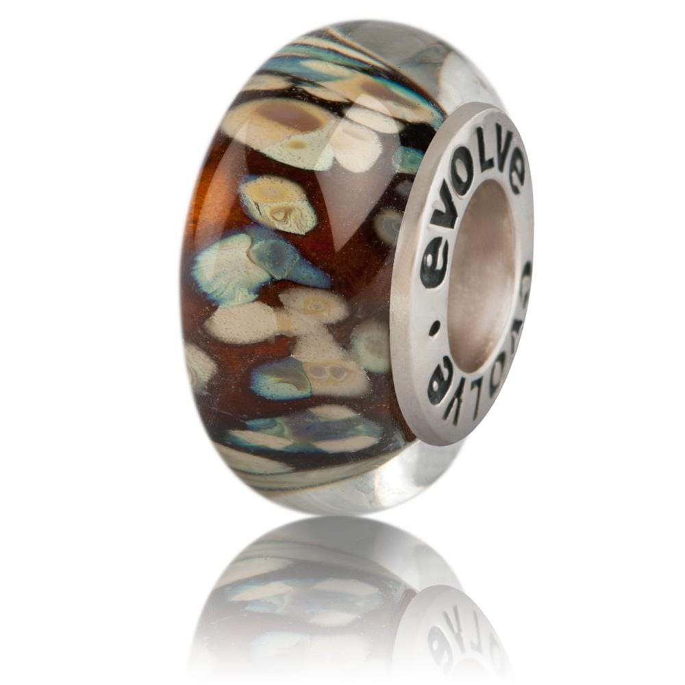 Akaroa Glass Charm - Global Culture