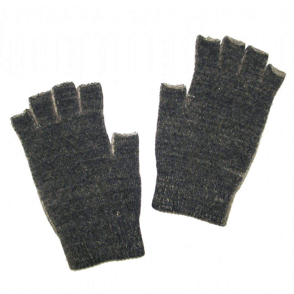 Fingerless Gloves - Global Culture