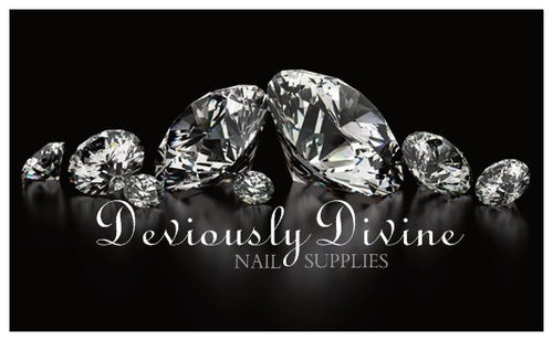 Deviously Divine Nail Supplies