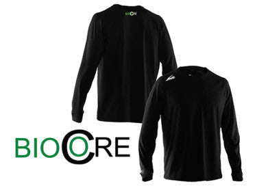 BioCore Long sleeve compression shirt