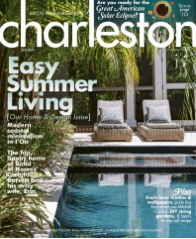 Charleston Magazine July 2017