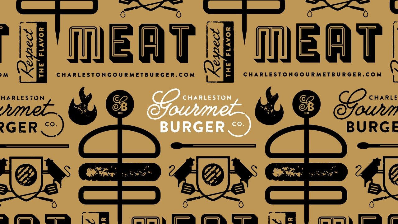 Charleston Gourmet Burger Gift Card