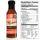 Tasty Chef Combo -The Ultimate Burger Marinade and Best Burger Sauce