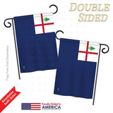 Bunker Hill - Historic Americana Vertical Impressions Decorative Flags HG140705 Printed In USA