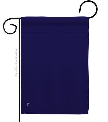 Dark Blue - Merchant Special Occasion Vertical Impressions Decorative Flags HG140916 Made In USA