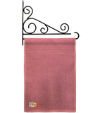 Pink - Merchant Special Occasion Vertical Impressions Decorative Flags HG140917 Made In USA