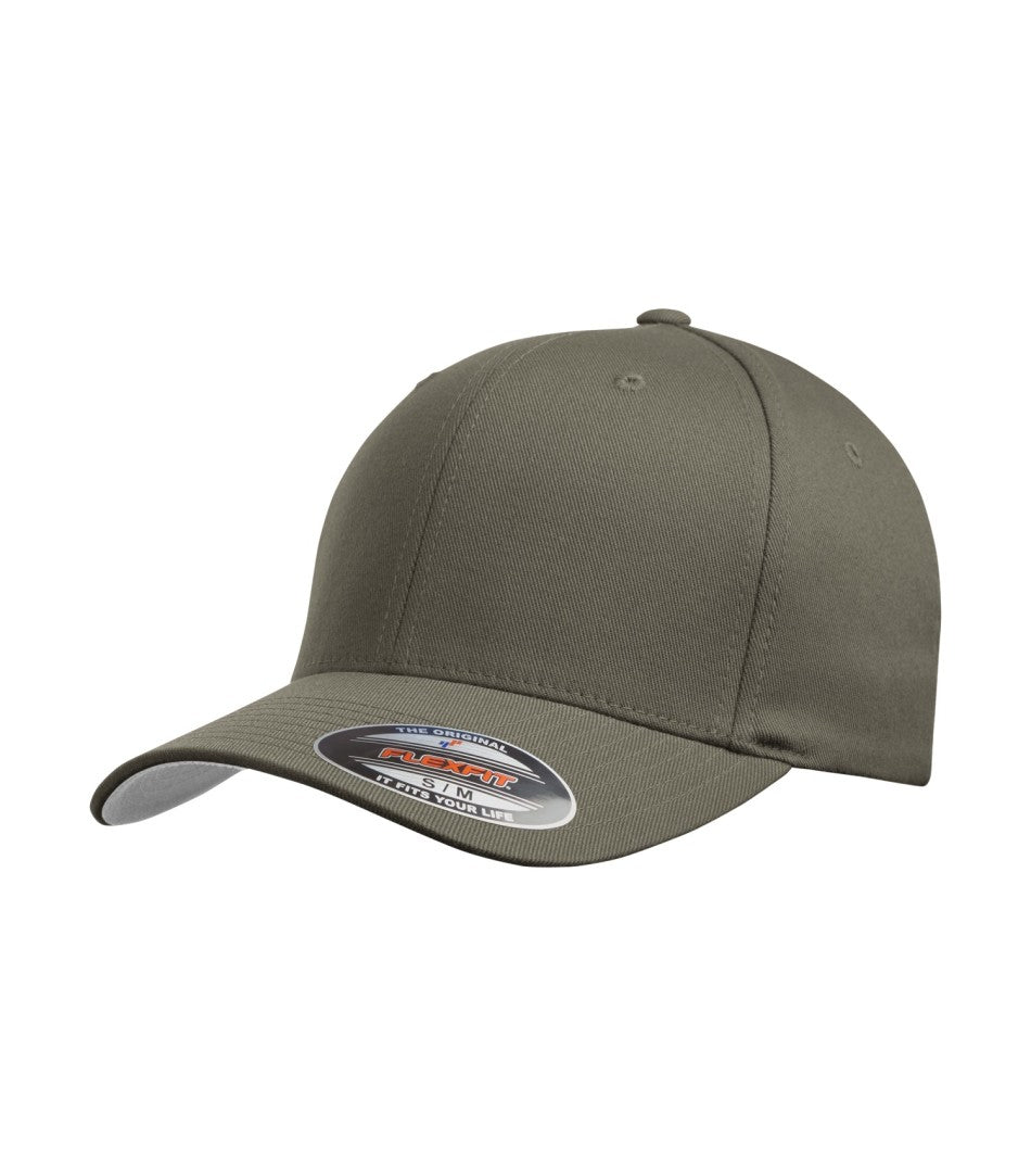 6b520077c Flexfit® Wooly Combed Twill Hat