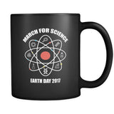 March for Science Earth Day 2017 Mug - Trendsy Tees
