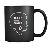 Black Girl Power Mug - Trendsy Tees