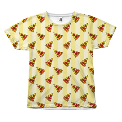 Pizza Slices T-Shirt - Trendsy Tees