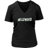 Hollyweed T-Shirt - Trendsy Tees
