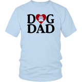 Dog Dad T-Shirt - Trendsy Tees