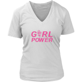 Girl Power T-Shirt - Trendsy Tees