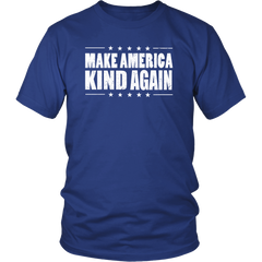 Make America Kind Again T-Shirt - Trendsy Tees