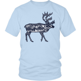 Deer Adventurer T-Shirt - Trendsy Tees