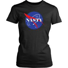 Nasty NASA T-Shirt - Trendsy Tees