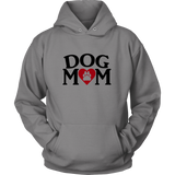 Dog Mom - Trendsy Tees