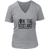 Join the Resistance T-Shirt - Trendsy Tees