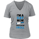 This Is How I Roll T-shirt - Trendsy Tees